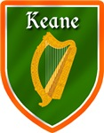 Keane Family Irish Crest