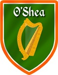 O'Shea Heritage Crest