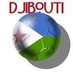Djibouti Eastern Africa Soccer