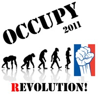 Occupy Evolution