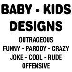 BABY BABY: T Shirts, Bibs & more