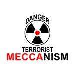 Danger Terrorist Mechanism