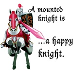 Mounted Knight (05)