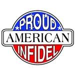 Patriotic American Infidel
