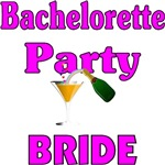 Bachelorette Party Toast