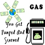 Gas Prices Funny Tee's and Humor