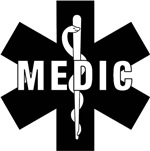 Medic, Paramedic and EMS Gift Ideas