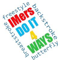 IMer's do it 4 ways t-shirts & gifts