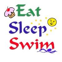 Eat Sleep Swim t-shirts & gifts