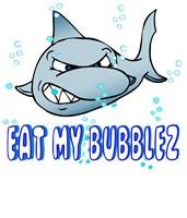 Eat My Bubblez t-shirts & gifts