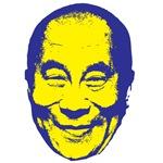 Stylin' Dalai Lama
