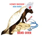 HONEY BADGER R.N.