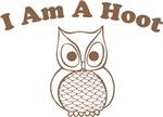 I Am A Hoot
