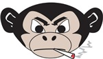 Smoking Monkeys