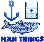 Man Things