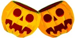 Halloween Jack O' Lanterns
