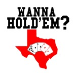Wanna Hold'em?