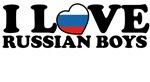 I Love Russian Boys
