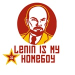 Lenin Is My Homeboy