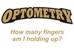 Optometry / Fingers