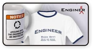 Engineer Designs