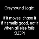 Greyhound Logic