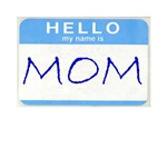 My Name is MOM