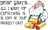Send Naughty List