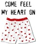 Feel Heart On
