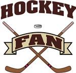 Hockey Fan T-Shirts Gifts