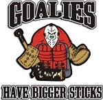 Hockey Goalie T-Shirts Gifts