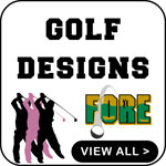 Golfing T Shirts Funny Golf T Shirt  Designs