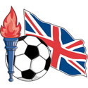 Great Britain Soccer T-Shirt & Gifts