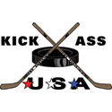 USA Hockey T-Shirt and Gifts