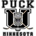 Minnesota Hockey T-Shirt Gifts