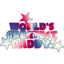 World's Greatest Daddy T-Shirt