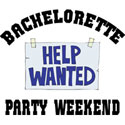 Bachelorette Party Weekend T-Shirt
