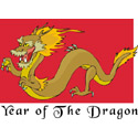 Year of The Dragon T-Shirt & Gifts