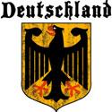 Deutschland T-Shirts & Gifts