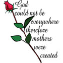 Mother's Day Flower T-Shirts and Gifts