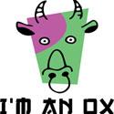 I'm An Ox T Shirt