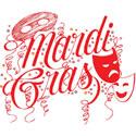 Mardi Gras T-Shirts & Gifts