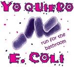 Yo Quiero E.coli