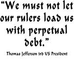 Perpetual Debt