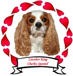 Cavalier Hearts