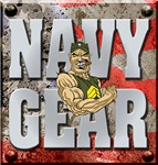Navy Gear