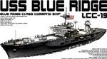 USS Blue Ridge (LCC-19)