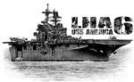 LHA-6 America