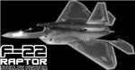 F-22 Raptor #13