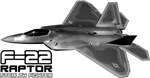 F-22 Raptor #16